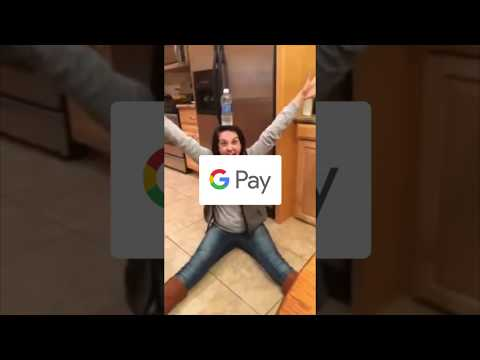 Como adicionar um cartão ao Google Pay
