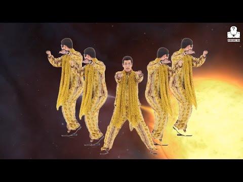 Pen-Pineapple-Apple-Pen (PPAP) - SPACE Trap Remix