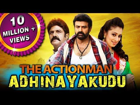 The Actionman Adhinayakudu (Adhinayakudu)...