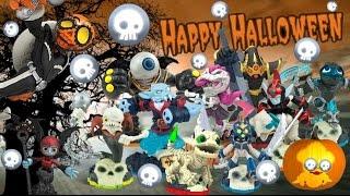 Halloween Skylanders Special: Undead Dedication