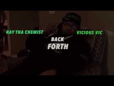 Famo Music Group presents x Back N Forth x Ray Tha Chemist x Vicious Vic