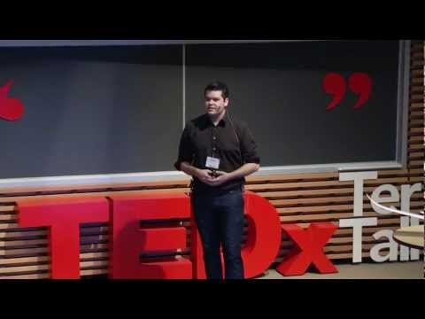 Unmanned Aerial Vehicles: Alexander Wuolle at TEDxTerryTalks 2012