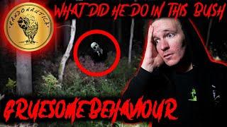 RANDONAUTICA TOOK US TO SOMETHING HORRIFIC - WHAT DID HE DO IN THAT BUSH