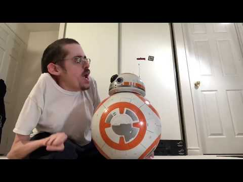 BB-8 🤖 - Ricky Berwick