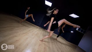 Jazz choreography by Valeriya Lysenko (Dance Centre Space), Crazy in Love (Валерия Лысенко)