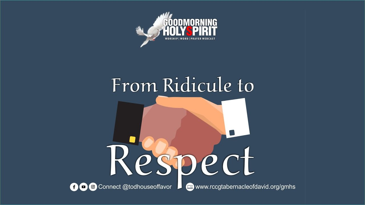 Download Good Morning Holy Spirit 2nd August 2021