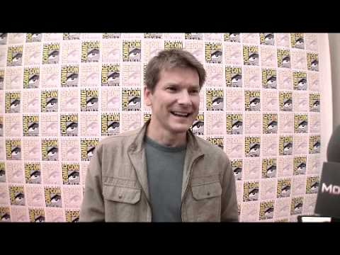 Drive Angry  ComicCon 2010 Exclusive: Patrick Lussier