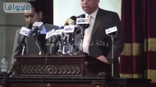 بالفيديو: المشاركة الفعالة مع طلاب جامعة القاهرة خلال مؤتمر التنمية المستدامة 2030 بالجامعة