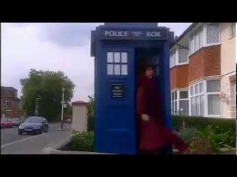 Unreality Show doctor who karaoke marvin