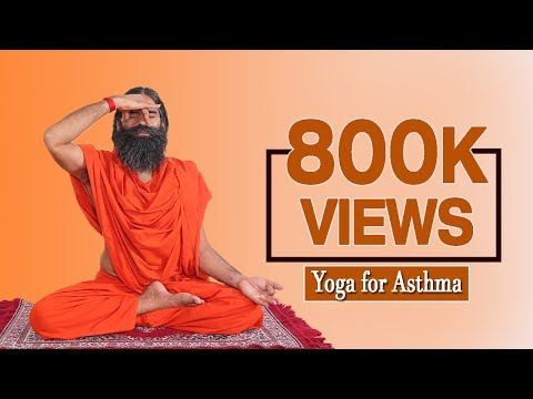 YOGA FOR ASTHMA (PART 1)