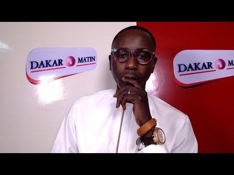Live de Pape Alé : Le Sénégal dans l'ère du recul démocratique ?