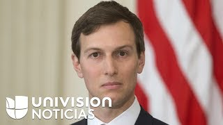 Jared Kushner quería un canal secreto de comunicaciones con el Kremlin, según The Washington Post