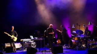 Nils Petter Molvaer - Millau Jazz - 21 Juillet 2017