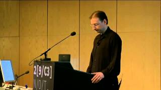 29C3: An Overview of Secure Name Resolution (EN)