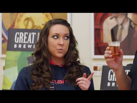 Great Lakes Brewing Company | Episode 1 | Season 3 | Pure Brews America
