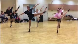 Sam Smith - Too Good at Goodbyes - Sharmila Dance