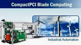 CompactPCI Blade Computing, Advantech(EN)