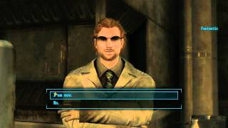 Let's Play Fallout: New Vegas - Part 33: Fantastic!