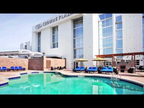 Crowne Plaza CHARLESTON AIRPORT - CONV CTR - North Charleston, South Carolina