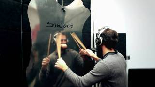 Sinori Percussion - trailer