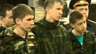 Ученики башкирского кадетского корпуса посетили Рязань(Учащиеся башкирского кадетского корпуса приблизились к своей профессиональной мечте стать курсантами..., 2014-04-22T14:11:07.000Z)