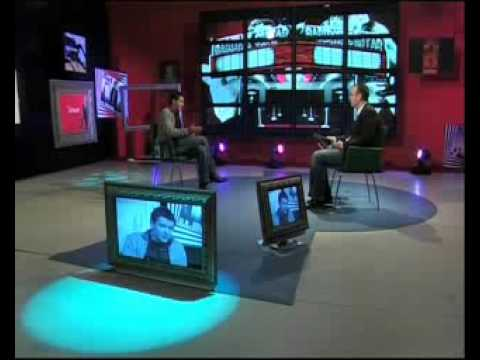 Dragan Mićanović u emisiji Sabirni centar, RTV Atlas