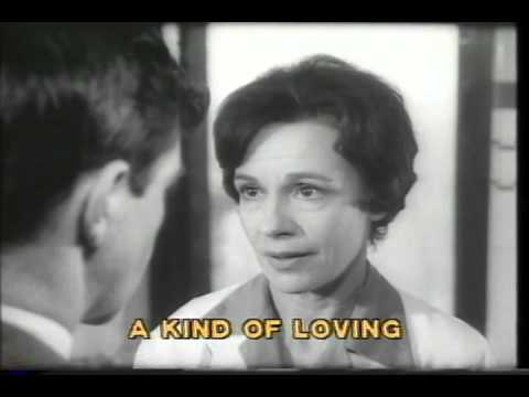 A Kind Of Loving Trailer 1962