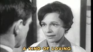 A Kind Of Loving Trailer 1962