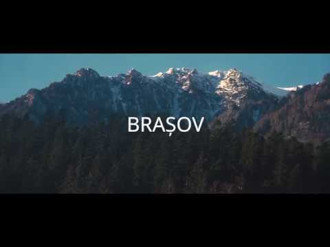 Why travel to Brasov, Romania? A day in Brasov!