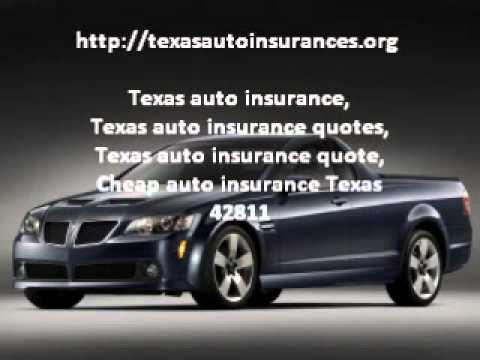 Auto Insurance Quotes Texas Delectable Texas Auto Insurance Texas Auto Insurance Quotes Cheap Auto