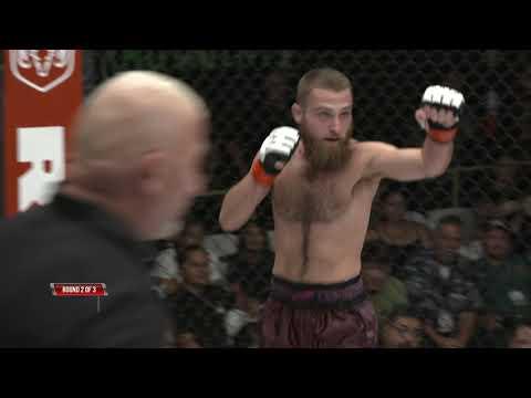 Mendoza Traviglio Fight