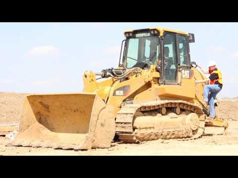 What Is A Certified Machinery And Equipment Appraiser?
