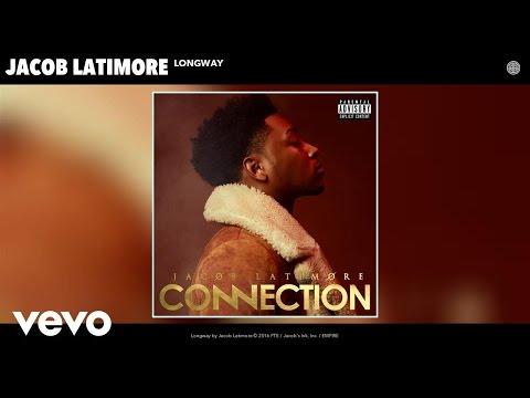 Jacob Latimore  Longway Audio