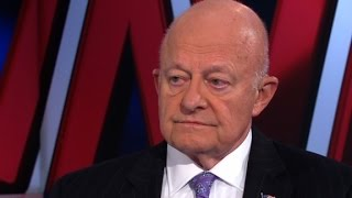 Clapper: US institutions under assault by Trump