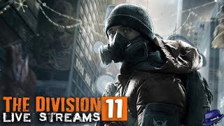 NAPALM PRODUCTION pt2 - 11 - The Division BLIND CO-OP - The Division Gameplay - Let