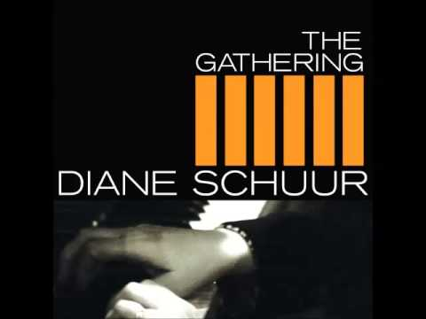 DIANE SCHUUR feat MARK KNOPFLER - Healing Hands of Time - The Gathering