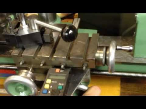 Smithy Lathe For Sale