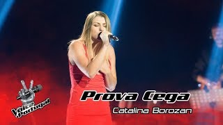 """Catalina Borozan - """"I Put A Spell On You"""" 