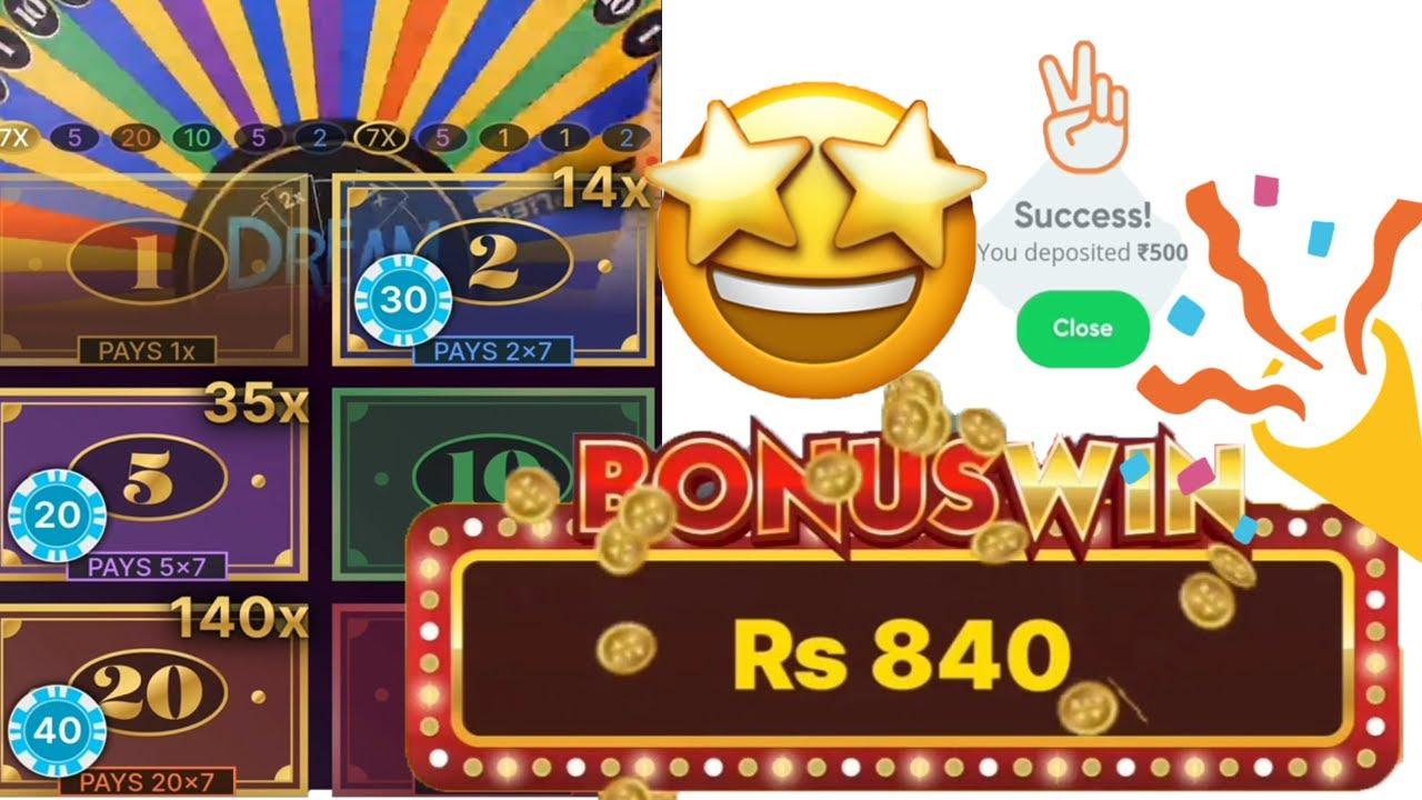 Website Live Casino