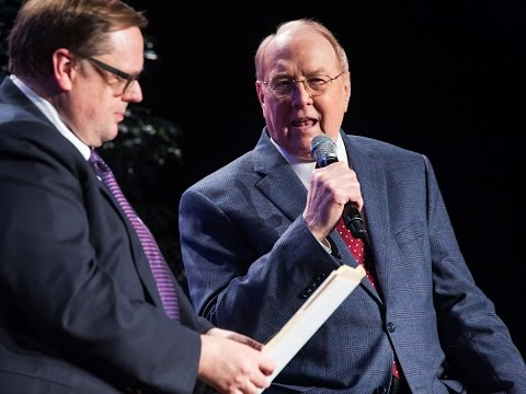 James Dobson Reflects on 40 Years in Radio