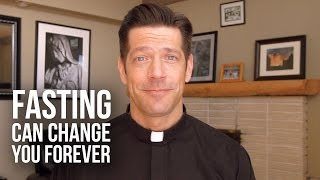 Fasting Can Change You Forever