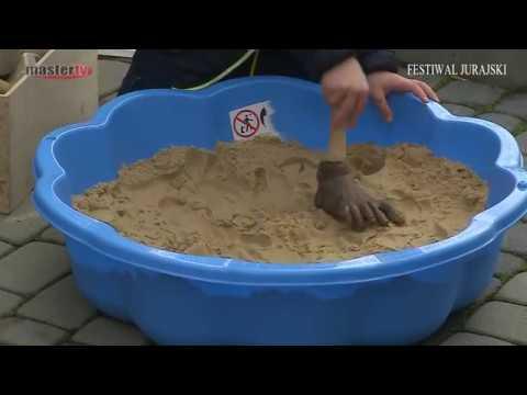 MASTER TV ŁUKÓW – Festiwal Jurajski w Klimkach