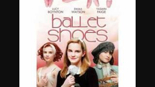 Ballet Shoes Winifred Audition A Pretty Girl is Like a Melody