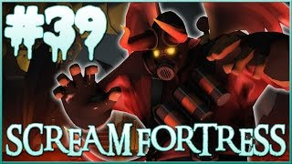 Team Fortress 2 Scream Fortress 2014 Gameplay | Doomsday Event | Part 39