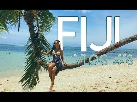 Fiji 2018 | VLOG 9