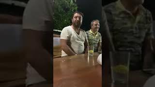 Komik Erzurum Morg anısı