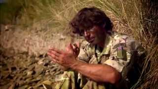 Guy Martin trains with the Army: Speed With Guy Martin - S02E03 Hovercraft World Record