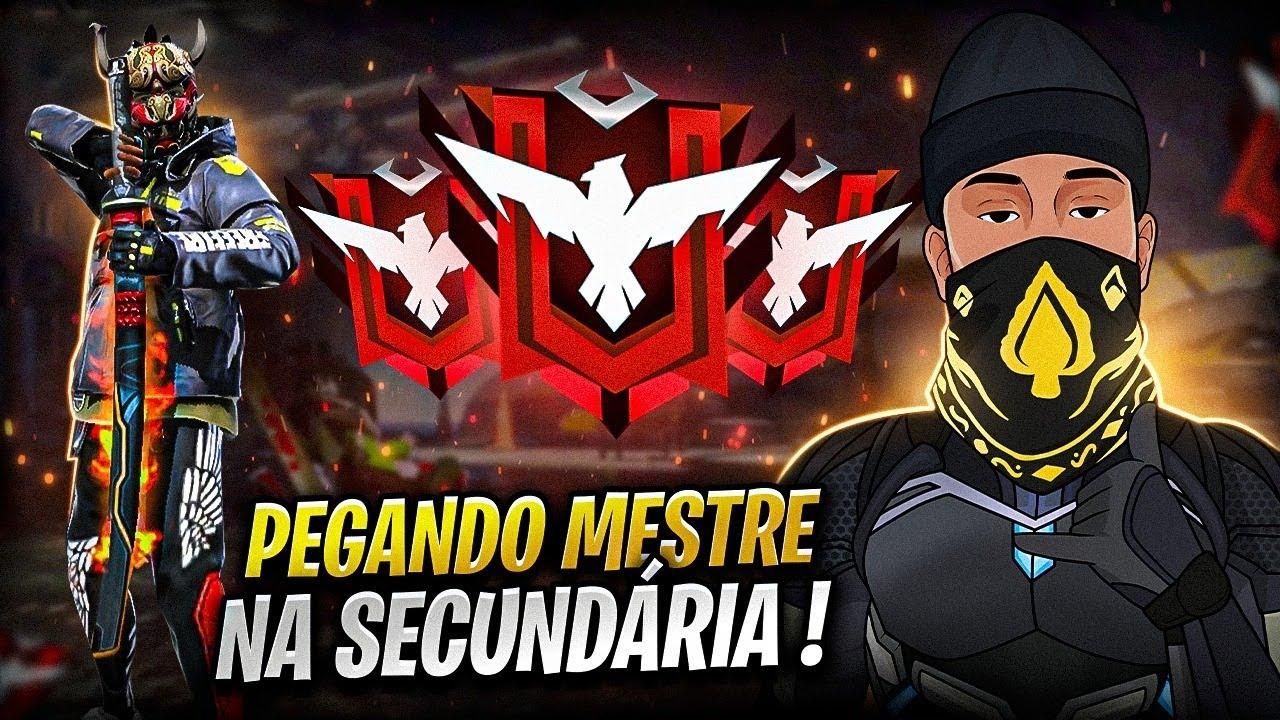 Download PEGANDO MESTRE NO FREE FIRE, MAIS SORTEIO DE ANGELICAL PROS CRIAS ! RAPHAELWINNS AO VIVO !