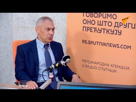 Ekskluzivni intervju sa ruskim ambasadorom