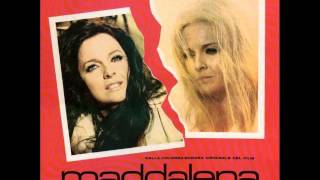 Ennio Morricone - Chi mai from Maddalena (1971)